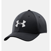 Gorra Under Armour Blitzing Ii Strech Fit Hombre