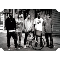 Bandana Kr3w Krew Skatebording Crew Kid-u Store Supra