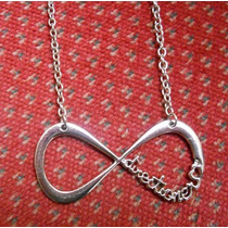 Collar Infinito - One Direction - Super Oferta!!