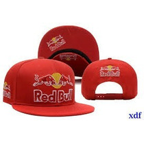 Gorras Red Bull Ktm Racing Stock Permanente Imperdibles