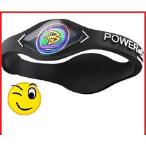 Pulsera Power Balance Talles Y Colores Ofertá