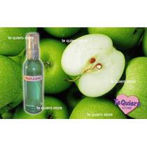 Perfume De Manzana Fragancia Para Ropa, Hogar Y Autos 200 Ml