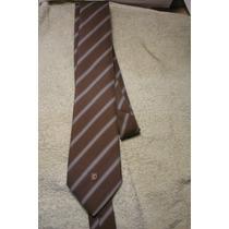 Corbata Hombre Paco Rabanne Rayada Tie