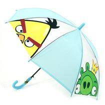 Paraguas Estampado Angry Birds