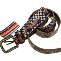Cinturon Paul Smith Ropita Polo