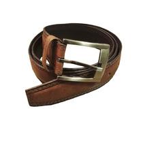 Cinturon De Cuero Hombre Primera Marca Envío Gratis!! C