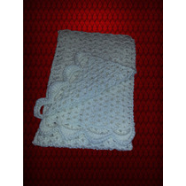 Bufanda Tejida A Crochet Para Mujer