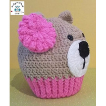 Gorros Tejidos A Crochet - Palermo