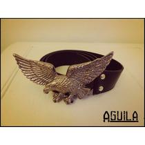 3 Cintos Aguila - Precio Por Mayor!