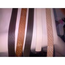 Tiras Cinturones Moda Cuero Oferton Artesania