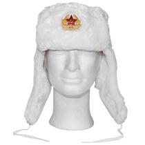 Gorra Con Orejeras Armada Rusa / Bajo Pedido_exkarg