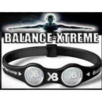 Balance Xtreme Pulsera Antistres Antifatiga Equilibrio