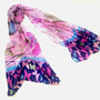 Pashmina, Bufanda, Pareo Butterfly, Miscellaneous By Caff