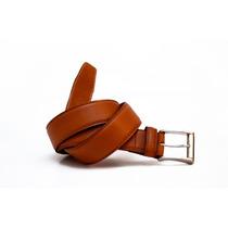 Cinturon Cinturones De Cuero De Vestir Marca Cueros Liberty