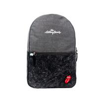 Mochila Paez City Backpack Rockolla Negra