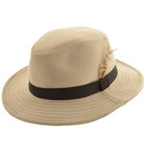 Sombrero Australiano Dublin Compañia De Sombreros H513020-07