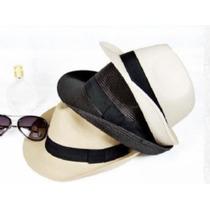 Sombrero Estilo Panameños