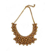 Collar Gargantilla Doble Cleopatra Las Penélope