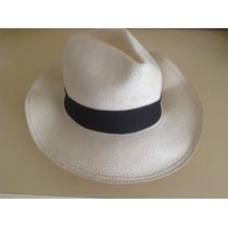 Sombrero Panamá Hats Paja Toquilla Ecuador.