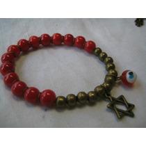 Pulseras Elastizadas Amuleto Por Mayor