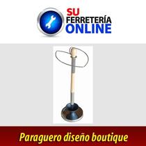 Paraguero Porta Paragua Diseño Boutique Oferta Moderno