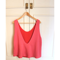 Blusa Reversible Rb