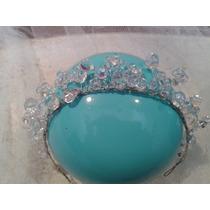 Tiara - Con Cristales