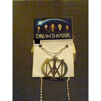 Dije Acero Quirúrgico Dream Theater