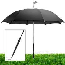 Paraguas Palo De Golf Ejecutivo, Super Oferta!!! Pedilo!!