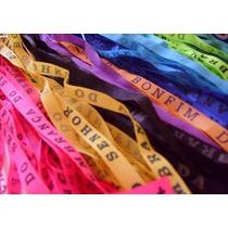 Fitas Do Senhor Do Bonfim..(cintas) X 12 Todos Los Colores