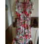 Nueva Coleccion!!!,precioso Vestido En Modal De Verano