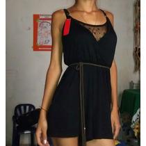 Monito Negro Talle Uniko $130 ..muiiii Comodo!!!