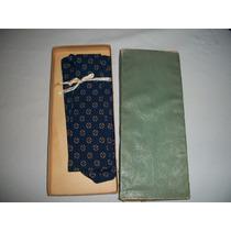 Antigua Corbata De Hombre Colección Retro Vintage Colección