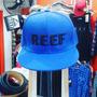 Gorra Plana Reef