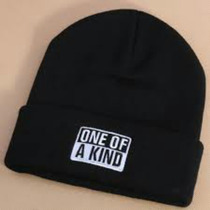 Gorra Beanie Kpop One Of A Kind