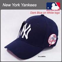 Gorra Visera Curva Mlb New York Yankees 100%flexfit Baseball