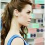 Ear Cuff - Aro Solitario Con Perlas Colgantes