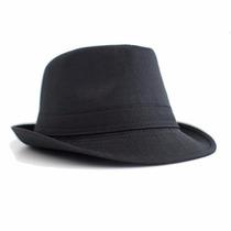 Sombrero De Tango Unisex - Gardelito Hip Hop Jazz Reggaeton