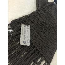Bufandas Al Crochet Para Hombre O Mujer