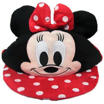Visera Peluche Minnie-mickey, Miscellaneous By Caff