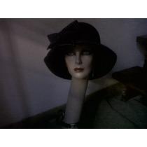 Sombrero Estilo Frances