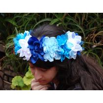 Coronas De Flores - Vinchas Diseñadas A Tu Gusto!!!