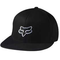 Gorra Fox Head Devise Snapback Original Usa Talle Unico