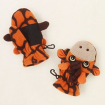 Guantes Polar Animales - Childrens Place