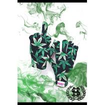 High Society - Guantes Modelo Thc