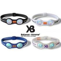 Combo X4 Balance Xtreme Pulsera Antistres Equilibrio