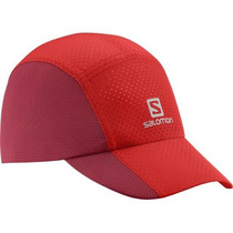 Gorra Salomon Xt Compact Cap Con Visera Talle L-xl Running