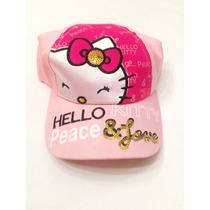 Gorras Con Visera Hello Kitty, Miscelaneous By Caff
