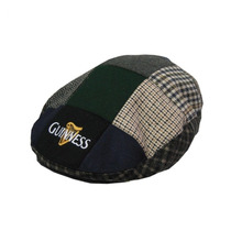 Boina Guinness Patch Tweed / Bajo Pedido_exkarg