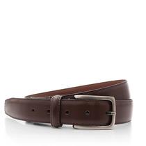 Cinturon Blaque Para Hombre Accesorios Simon